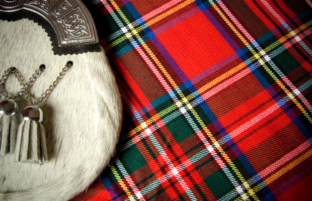Burns Night- 25th January